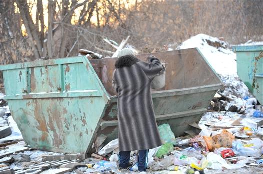 Вывоз мусора для самарцев обойдется в 117,13 руб. с человека
