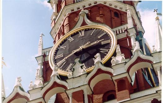 Самарская область вернется в часовой пояс МСК+1