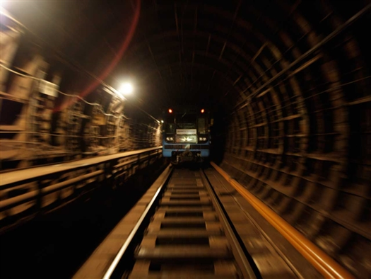 На строительство самарского метрополитена в 2013 году из областной казны выделят 400 млн рублей
