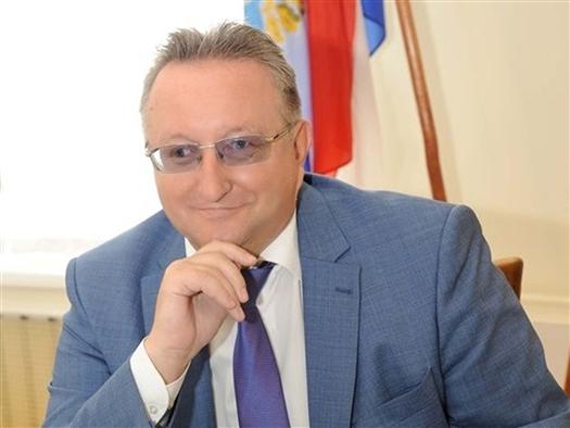 Врио министра образования Владимир Пылев покидает свой пост