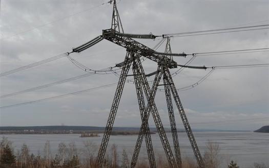 Более 15 тыс. жителей Кошкинского района остались без электроэнергии из-за обрыва ЛЭП