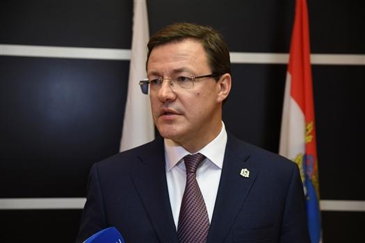 Дмитрий Азаров заручился поддержкой Виталия Мутко в реализации важных инфраструктурных проектов