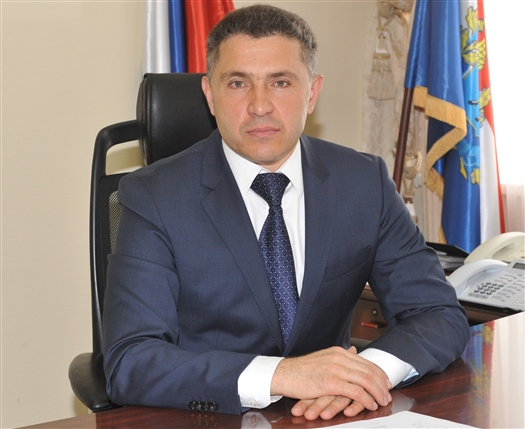 Иван Пивкин назначен и.о. зампреда правительства Самарской области
