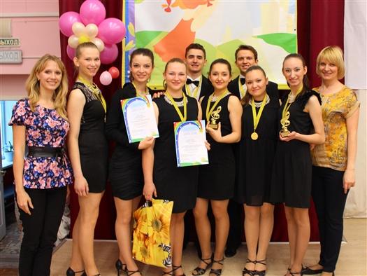 Воспитанники самарского интерната стали призерами Всероссийского фестиваля