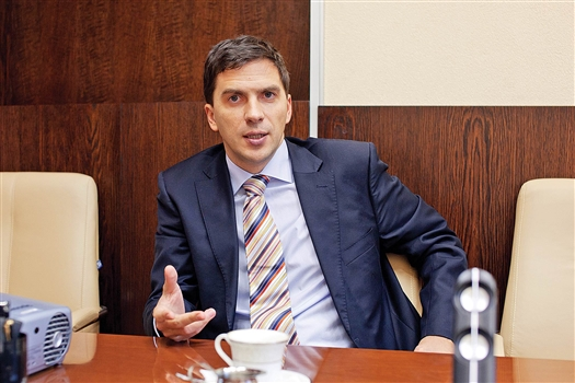 """Как отметил Басов, """"Русагро"""" было предложено в первую очередь посмотреть на Безенчукский район, где компания уже присутствует"""