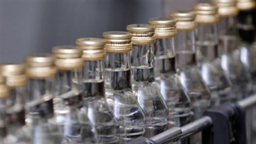 """""""Аполло"""" потерял единственный актив в 400 тыс. литров спирта"""
