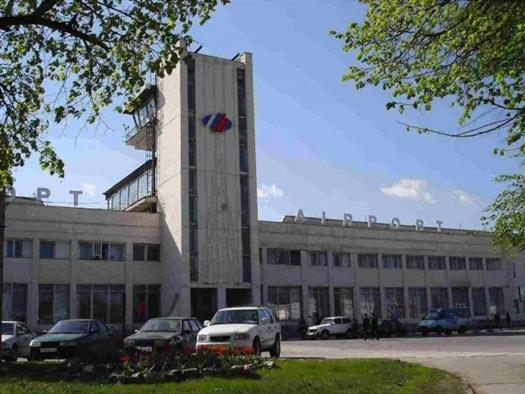 """У правительства Самарской области будет контрольный пакет акций аэропорта """"Курумоч"""""""