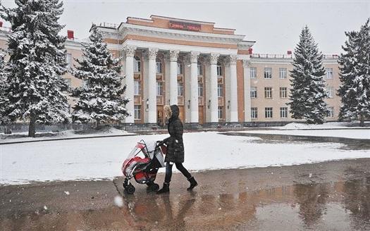 """В Новокуйбышевске пройдет """"Золотая Маска"""""""