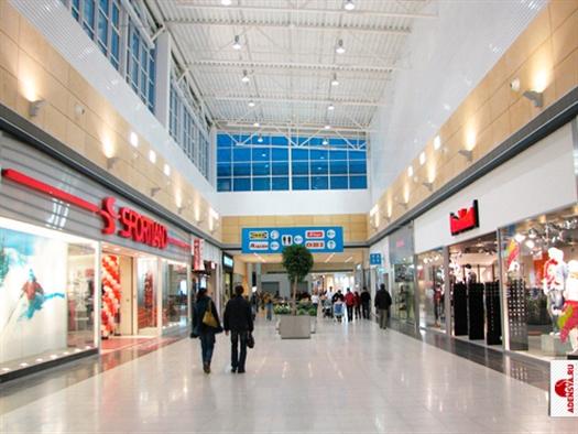 В Самаре на ул. Георгия Димитрова может быть построен торговый центр