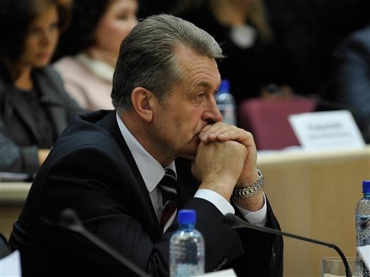 Валерий Юртайкин утвержден на должности вице-губернатора Самарской области