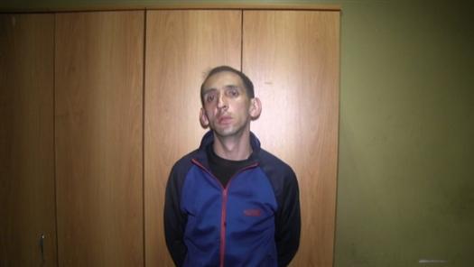 В Самаре только вышедший из тюрьмы рецидивист ограбил ломбард