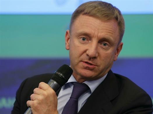 Дмитрий Ливанов и Николай Меркушкин рассмотрели вопросы развития высшей школы региона