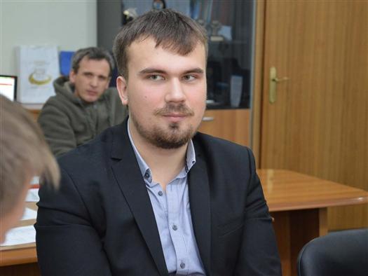Скончался 20-летний гроссмейстер из Тольятти Иван Букавшин