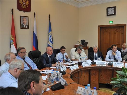 Научно-технический совет при губернаторе обсудил создание в Самаре объединенного университета