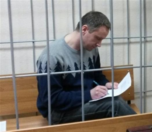 "Директора ""дочки"" Роснефти Нильского арестовали на два месяца"
