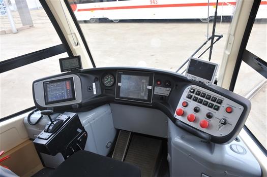 """Трамваи смогут поворачивать к """"Самара-Арене"""" при движении со стороны 15-го мкр-на"""