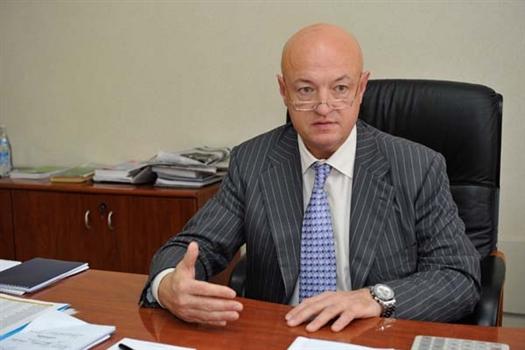 Министр управления финансами Павел Иванов уже не считает, что Самарская область не должна брать новых займов.