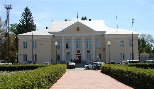 Избран новый глава Ставропольского района