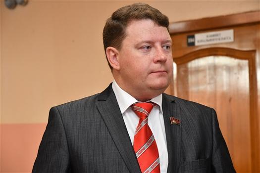 """Алексей Лескин: """"Избирательная кампания прошла в рамках правового поля"""""""