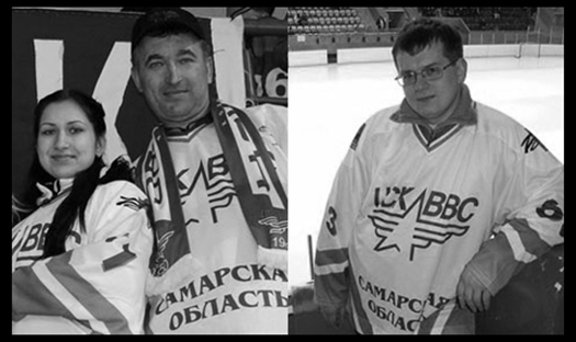 В результате аварии погибли Александр Колотухин, Вячеслав и Анастасия Бекшаевы.