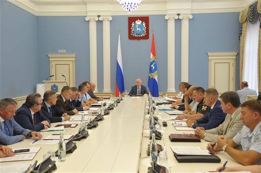Порядок в День знаний в Самарской области будут обеспечивать 1817 сотрудников полиции