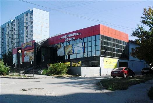 """""""Космополис"""" пытается легализовать ТЦ """"Матрица"""" в Промышленном районе Самары"""