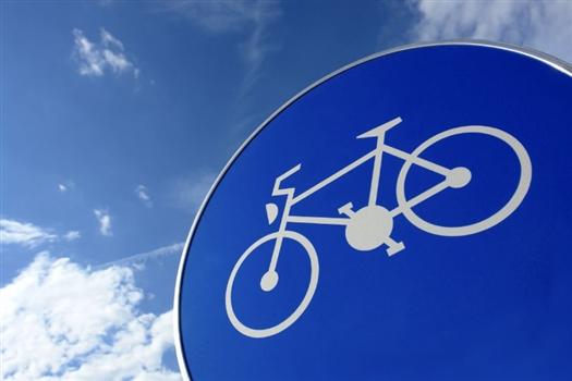 Вдоль Московского шоссе построят 17 км велодорожек