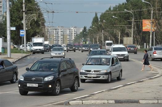 Московское шоссе на пересечении с пр. Кирова перекроют на три месяца