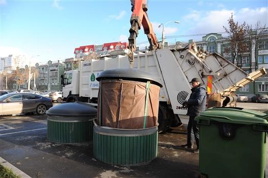 В Самарской области планируют потратить 8 млрд руб. на программу обращения с отходами