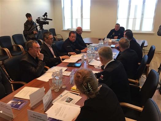 """Губернатор: """"Проведение заседания наблюдательного совета СГАУ на Восточном - событие историческое"""""""