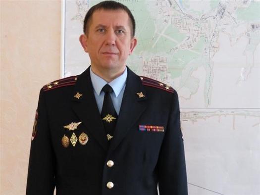 Назначен новый начальник тольяттинской полиции