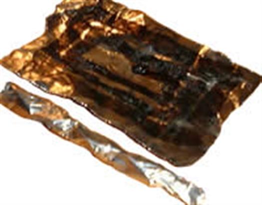 Сызранские наркополицейские в ходе проверочной закупки приобрели у подозреваемого за 1 тыс. руб. фольгированный сверток с 0,6 г героина