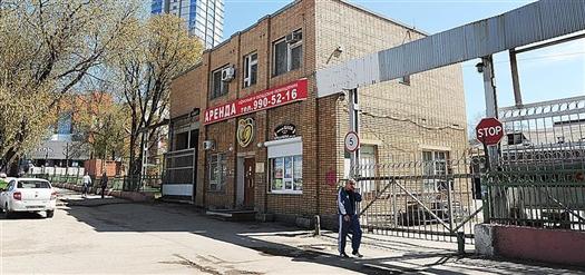 """На площадке """"Самарского хлебозавода №9"""" может появиться гипермаркет """"Лента"""""""