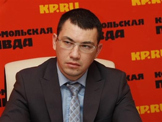 Марат Санников покидает министерство имущественных отношений