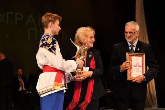 """Гран-при фестиваля документального кино """"Соль земли"""" получил фильм, созданный режиссером из Сербии"""