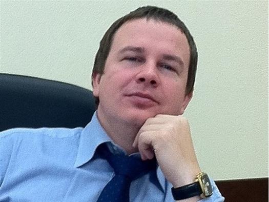 """Максим Харитонов: """"Все наши усилия будут направлены на подготовку к ЧМ-2018"""""""