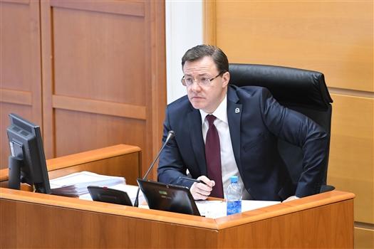 Дмитрий Азаров проконтролирует экологическую ситуацию в Тольятти
