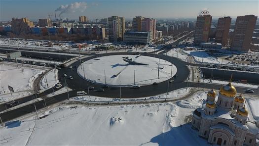 Четверть перекрестков Московского шоссе уже подключена к системе АСУДД