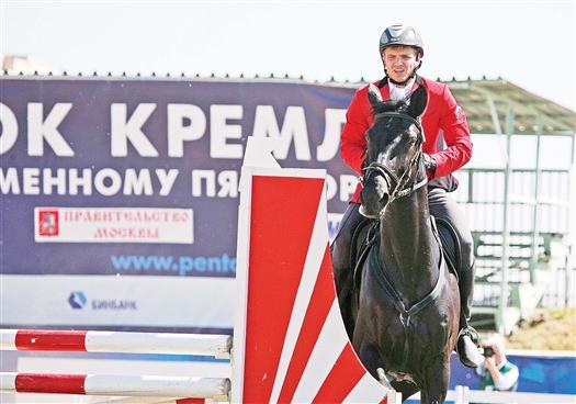 Третье место в международном рейтинге не позволило Илье Фролову отобраться в Лондон