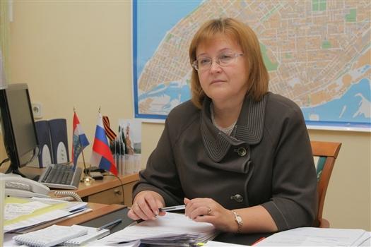 Надежда Колесникова сложила полномочия депутата Госдумы