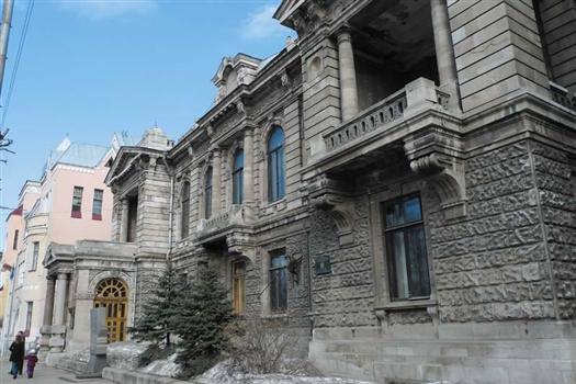 Самарский Дворец детского и юношеского творчества – это старейшее учреждение дополнительного образования Поволжья