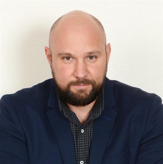 Председатель комитета построительству Самарской губернской думы Владимир Кошелев