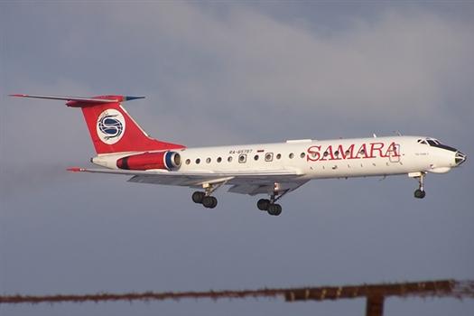 Первый рейс AirSamara намечен на конец марта - начало апреля 2011 года