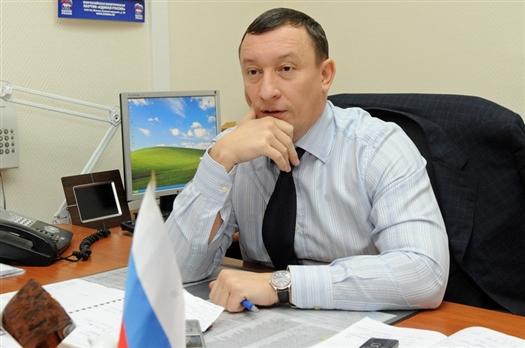 Александр Фетисов возглавил общеобластной список кандидатов в депутаты в Самарскую губернскую думу