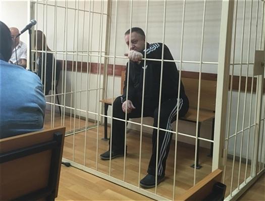 Сергей Гудованый, не признавший вины, может сесть на 21 год