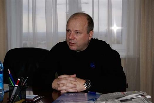 Валерий Матвеев обсудит вопрос финансирования строительства дорог с федеральным минтрансом