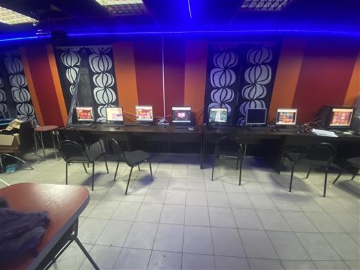На ул. Стара-Загора в Самаре нашли игорный клуб