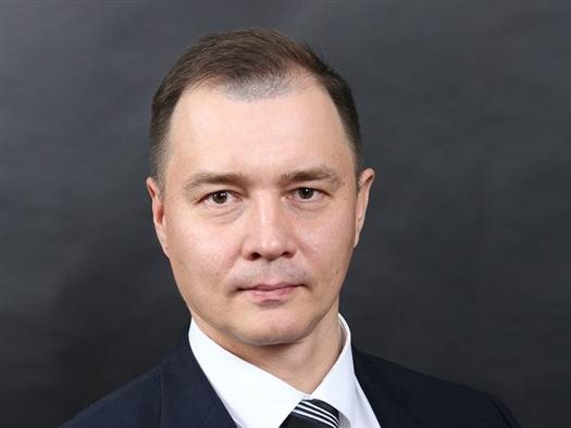 Дмитрий Холин стал главой Жигулевска