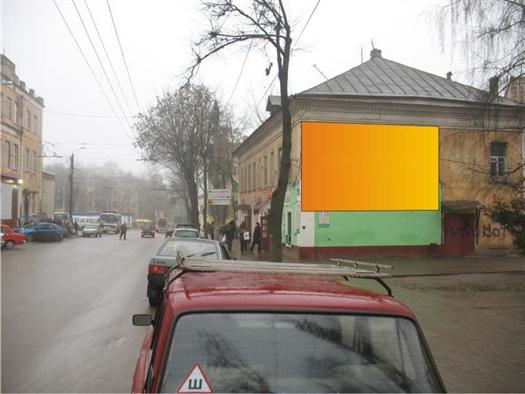 Проект строительства магистрали на ул. Луначарского в Самаре в настоящее время находится на экспертиз