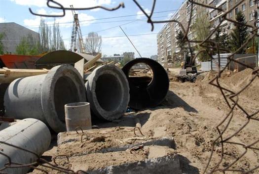 Власти региона готовы компенсировать затраты застройщиков на коммунальную инфраструктуру.